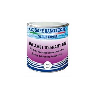 Ballast Tolerant HB barva stříbrná/bílá 1 KG