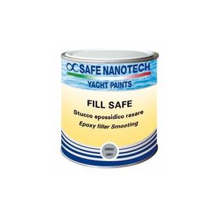 FILL SAFE barva neutrální šedá 1 kg