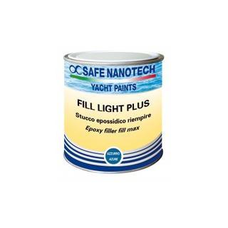 FILL LIGHT PLUS barva neutrální modrá1 Kg
