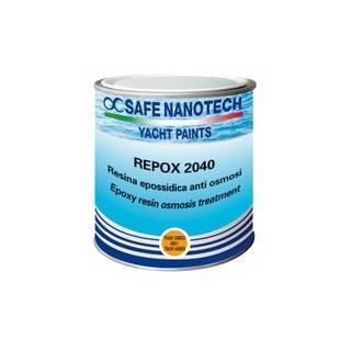 REPOX 2040 dvousložková epoxidová pryskyřice pro léčbu osmózy 30 Kg