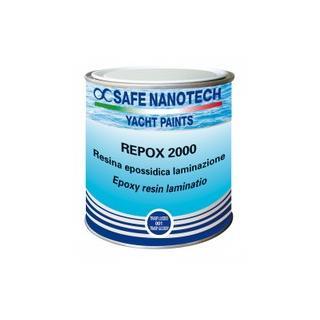 Repox 2000 pro opravu a lepení laminátu 6 L