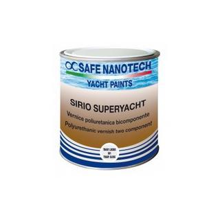 Sirio Superyacht Grande 3 L, saténový