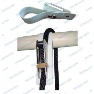 Držák fendru s brzdou na lano 180x140 mm
