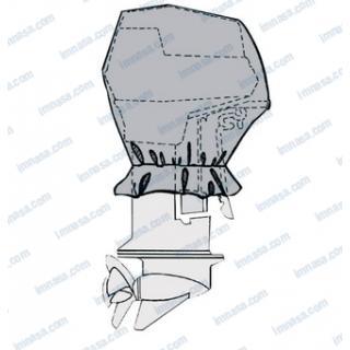 Persenik závěsného motoru 25-50 HP
