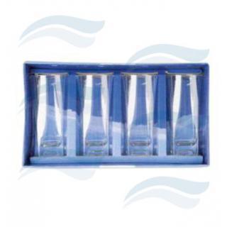 Skleničky na vodu 360 ml