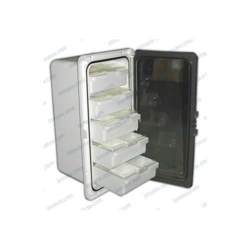 Skříňka se šuplíky 321x140 mm